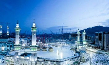 22 Days Non-Shifting Hajj Package 2020